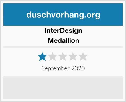 InterDesign Medallion Test