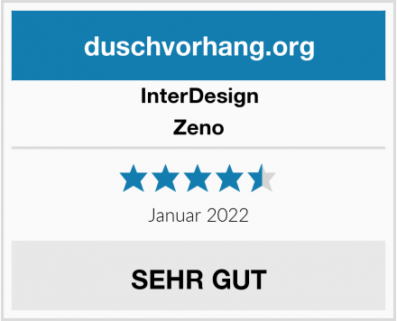 InterDesign Zeno Test