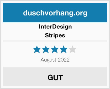 InterDesign Stripes Test
