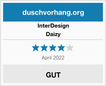 InterDesign Daizy Test