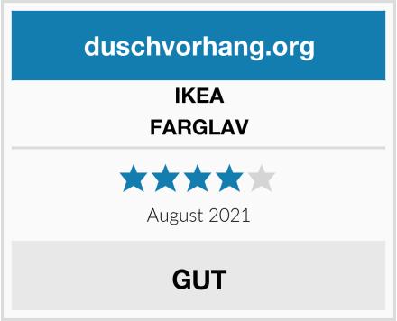 IKEA FARGLAV Test