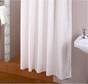 Duschvorhänge in Überlänge