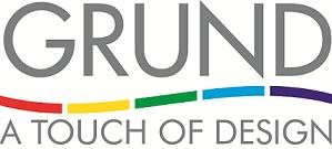 GRUND Duschvorhänge