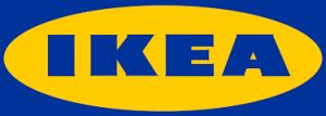 IKEA Duschvorhänge