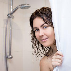 Kaufberatung für einen Duschvorhang
