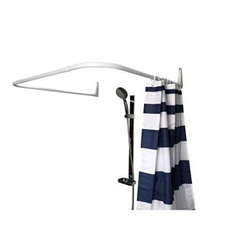 Erica Winkelstange für die Dusche