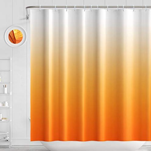 H HOMEWINS Duschvorhang
