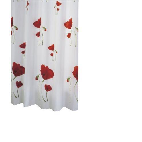 Ridder 47800-350 Duschvorhang Textil