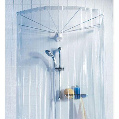 Spirella Duschspinne Ombrella